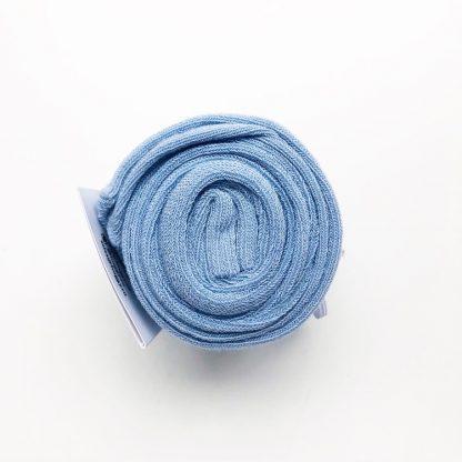 Голубые колготки для детей